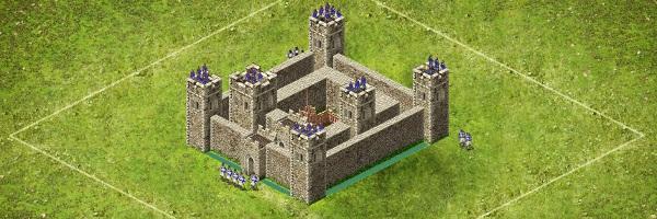Pig Castle 1 Header
