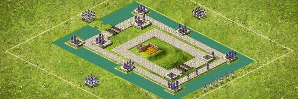 Pig Castle 2 Preview
