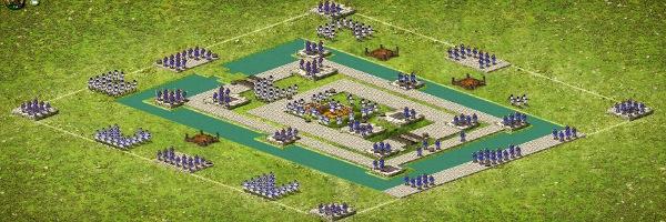 Pig Castle 3-A Preview
