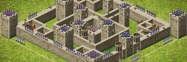 Wolf Castle 8 Header