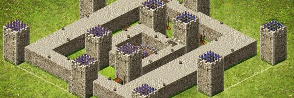 Wolf Castle 9A Header