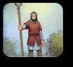 Armed Peasant 103x95