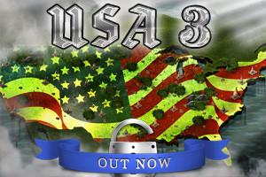 usa 3 now live